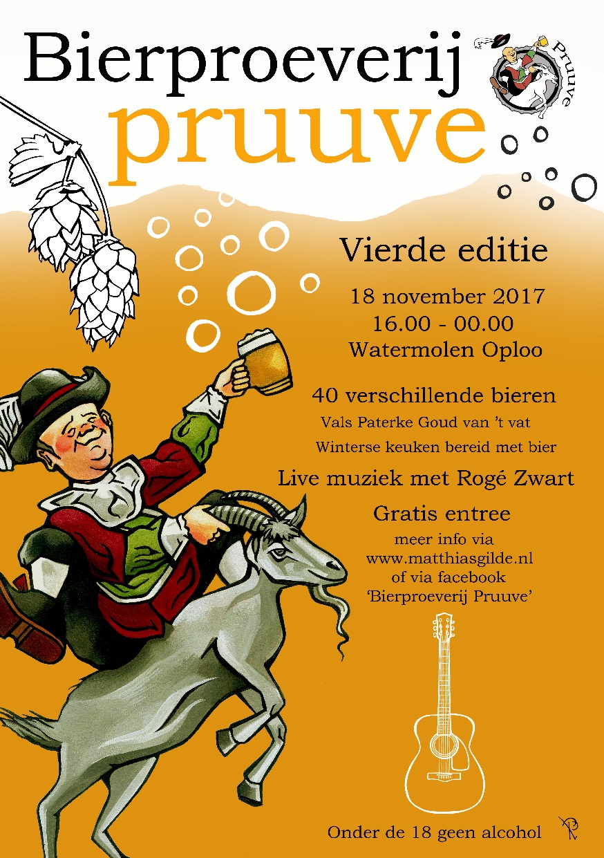 Pruuve-Poster